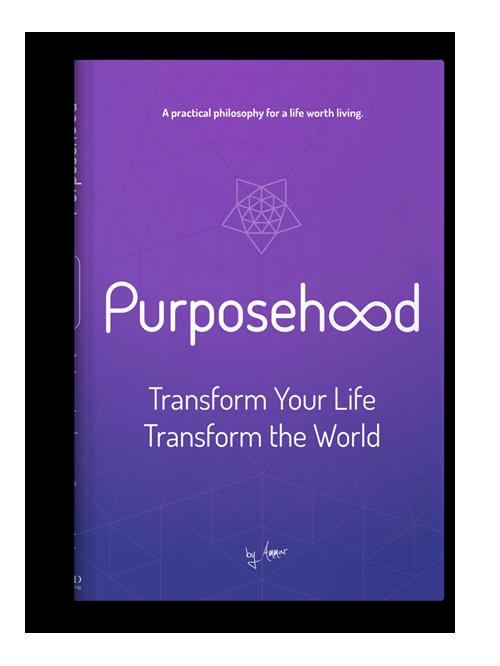 Purposehood Book