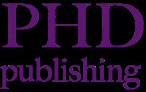 PHD publishing logo